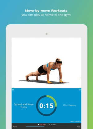 Workout Trainer: fitness coach 14