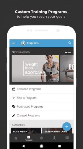 Workout Trainer: fitness coach 3