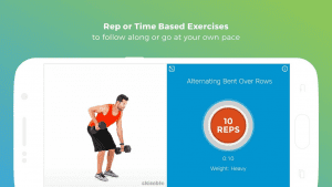 Workout Trainer: fitness coach 5