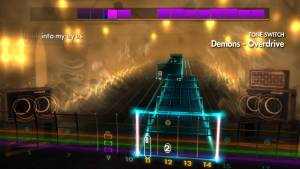"Rocksmith® 2014 – Imagine Dragons - ""Demons"" 2"