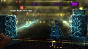 "Rocksmith® 2014 – Imagine Dragons - ""Demons"" 4"