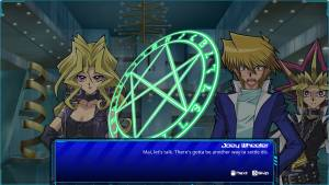 Yu-Gi-Oh! Waking the Dragons: Joey's Journey 1