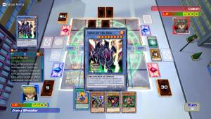 Yu-Gi-Oh! Waking the Dragons: Joey's Journey 4